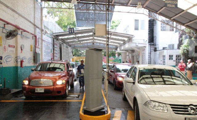 14 mil 737 vehículos han verificado en el Estado de México