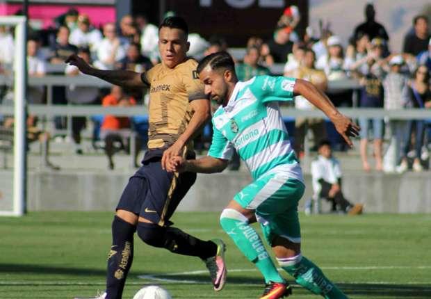 Luis Fuentes, el nuevo capitán de Pumas