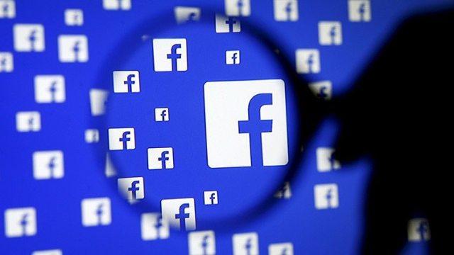 Debes eliminar esto de tu cuenta de Facebook