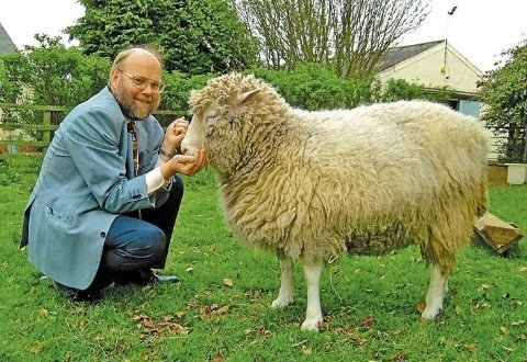A 20 años de Dolly, avanza la clonación de animales en riesgo