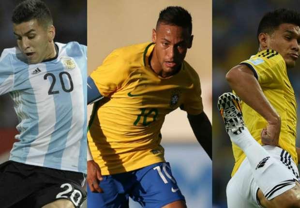 2do día de actividad olímpica, la Selección Sub 23 del Vasco Olarticoechea pondrá primera ante Portugal.