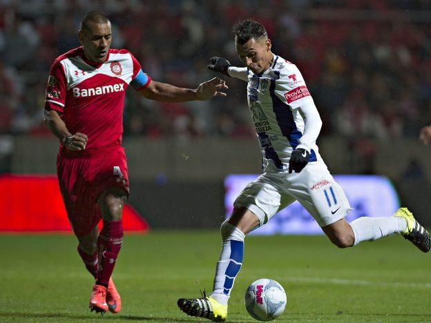Toluca se enfrentará al campeón de la Liga MX