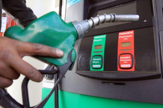 Piden liberalizar precios de gasolina en todo el país