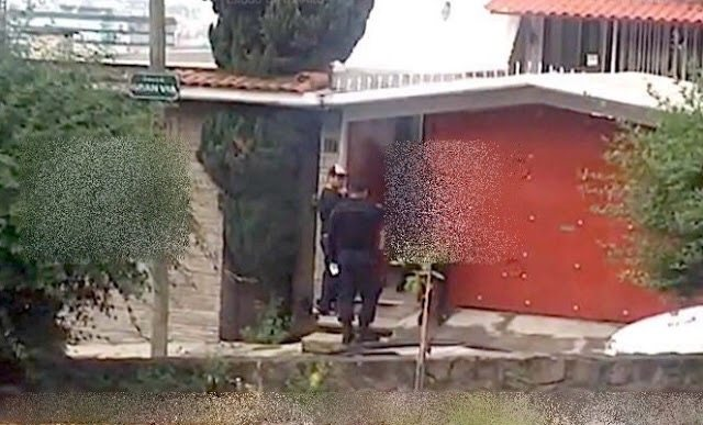 Roban y asfixian a una mujer en Tlalnepantla, Estado de México
