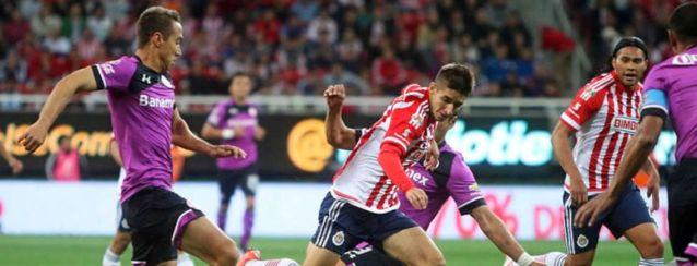 Previo: Toluca vs Chivas