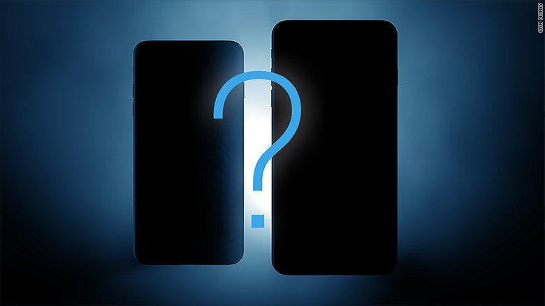 9 cosas que se esperan del próximo smartphone de Apple, llego el día