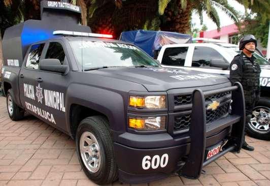 Policías violaron y torturaron a una joven en el Estado de México
