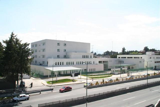 Se pierde feto en un Hospital del ISEM en el Estado de México