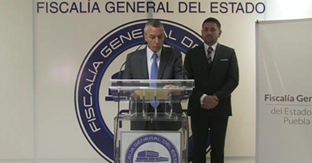 Rescatan a una mujer estaba secuestrada en Puebla