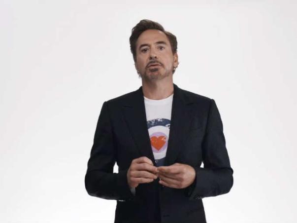 Los Avengers lanzan video para detener a Donald Trump