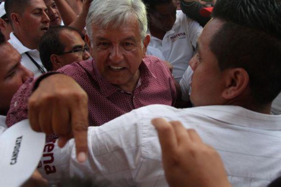 """""""La Chingada"""" El reportaje que hizo enfurecer a Andrés Manuel López Obrador"""