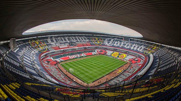 El Mundial de Futbol 2026 podría ser en México