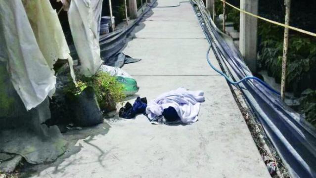 Un Niño de 2 años muere ahogado en el Estado de México