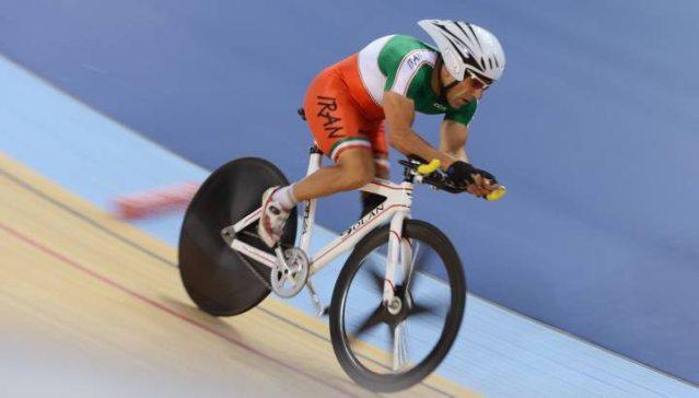 Ciclista muere tras caer en los juegos paralímpicos