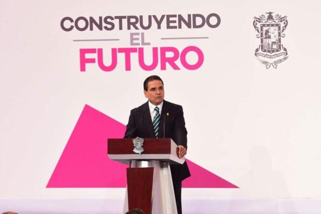 Silvano Aureoles reconoce apoyo de gobierno federal
