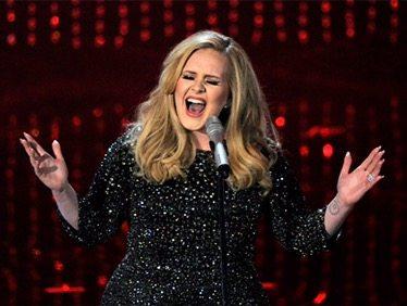 Adele dejará giras durante 10 años para cuidar a su hijo