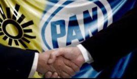 PRD buscará alianza con el PAN para gobernar Edoméx