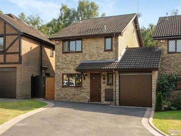 Esto es lo que cuesta la casa de Harry Potter… ¡Ya está a la venta!