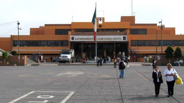 Ayuntamiento de Neza asegura que Hacienda le debe más de 300 mdp