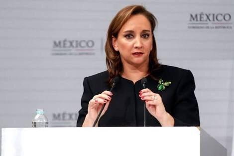 Ruiz Massieu presentó renuncia tras visita de Donald Trump