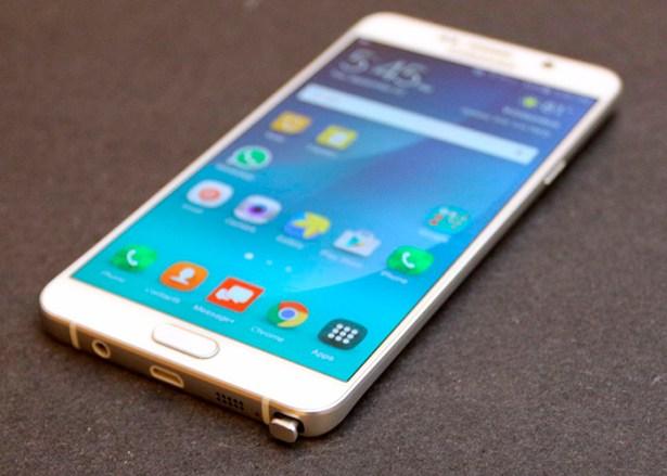 Llegan los nuevos Galaxy Note 7 este 30 de septiembre!