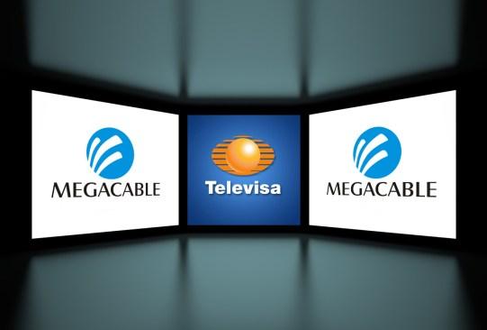 Megacable dice que dejará de trasmitir otros seis canales de Televisa