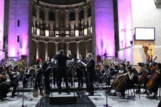 Ofrecerá OFiT espectacular concierto de cierre de la Feria y Festival Cultural del Alfeñique Toluca 2016