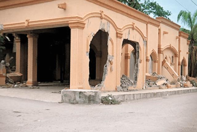 Víctimas en San Fernando y Allende quedaron en el desamparo: Informe