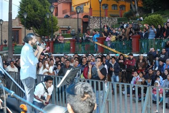 """Rinde Quimera tributo al trovador Abel Velásquez """"El Mago"""""""