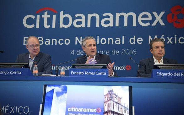 Banamex ahora es Citibanamex ; invertirá 25,000 mdp en la banca digital