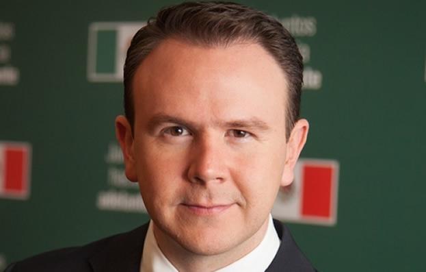 Francisco Guzmán nuevo aspirante a la Gobernatura del Estado de México