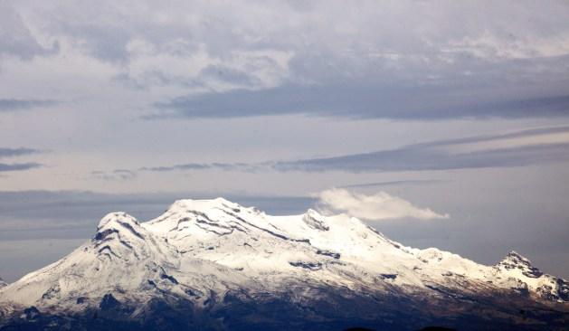 Muere joven cuando escalaba en volcán Iztaccíhuatl