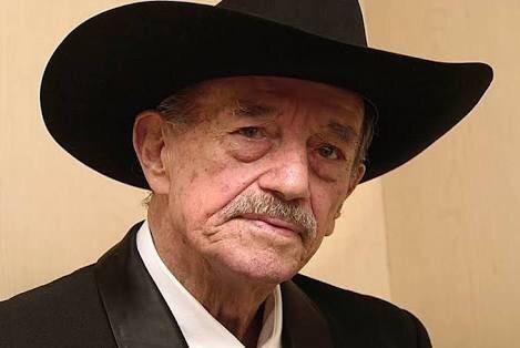 Muere Mario Almada a los 94 años de edad