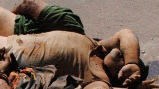 Detalles de la masacre de Tamaulipas del 2011