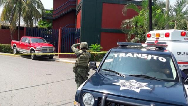 Ejecutan al tesorero de Lázaro Cárdenas, Michoacán
