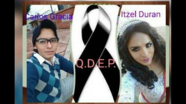 Matan a puñaladas a joven transexual en Chiapas