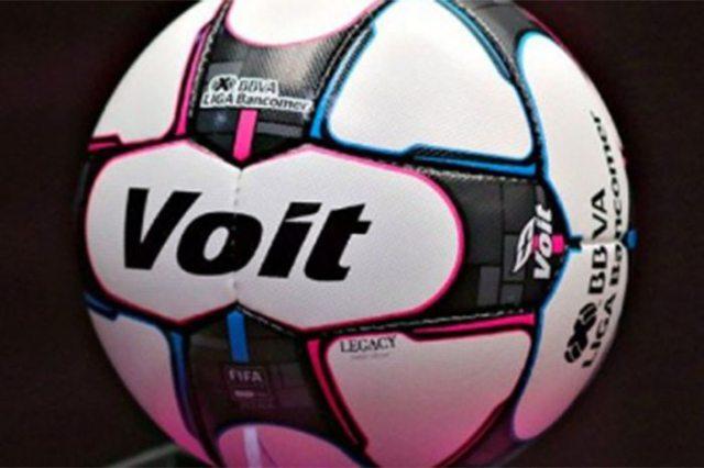 Dan a conocer el balón de la Liga MX contra el cáncer de mama