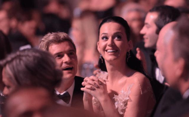 Katy Perry y Orlando Bloom: Juntos, felices y ¿comprometidos?