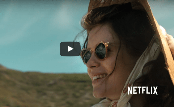 Netflix ahora podrá disfrutarse sin conexión