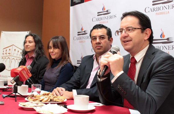 Anuncia Toluca conciertos de cierre de temporada 2016 de la OFiT