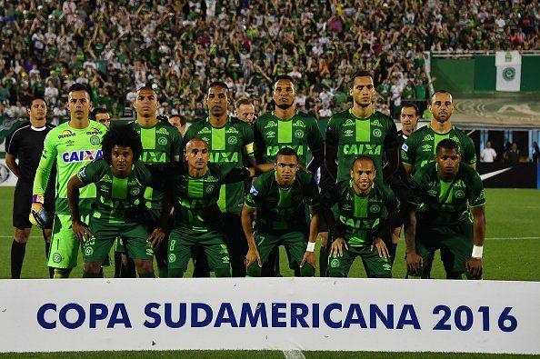 Atlético Nacional pidé a la Conmebol que declare al Chapecoense campeón