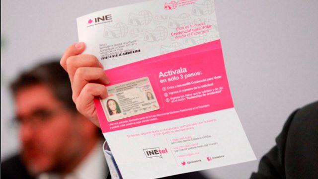 Invita IEEM a mexiquenses en el extranjero a votar en 2017