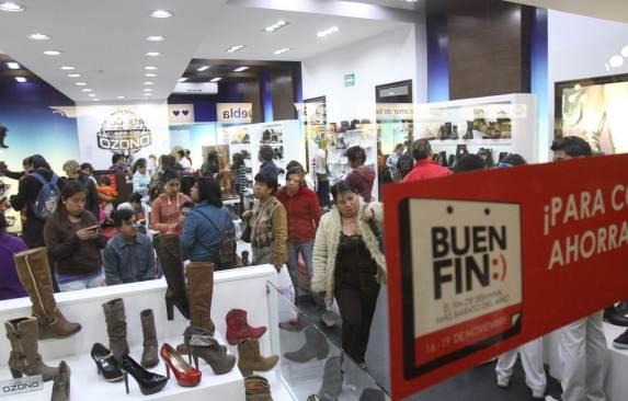 Rebasó expectativas el Buen Fin: Concanaco-Servytur