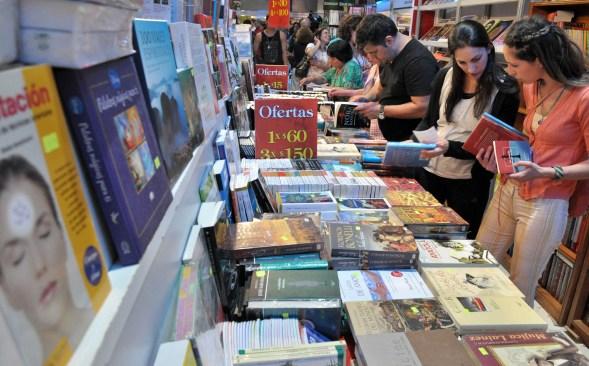 Presentará fondo editorial del Estado de México 35 novedades literarias