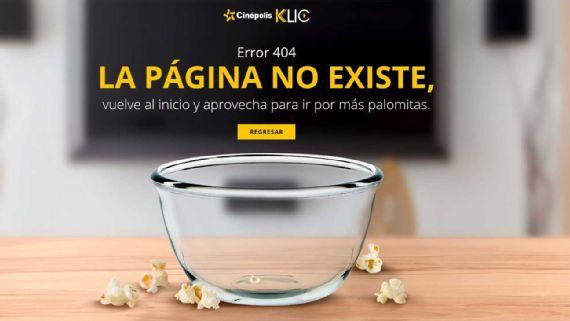 Reportan fallas en Chivas TV y Cinépolis Klic