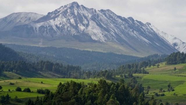 Se aprueba la tala comercial del 33% del nevado de Toluca