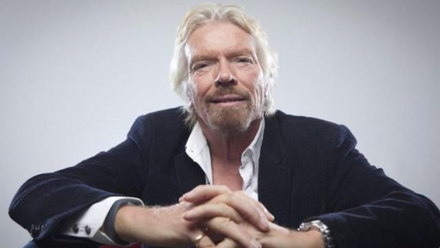 México puede estar entre los 3 mejores países del mundo: Richard Branson