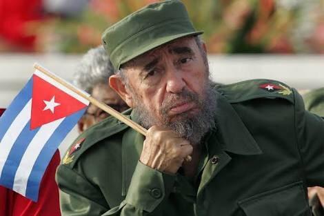 Muere el líder cubano Fidel Castro