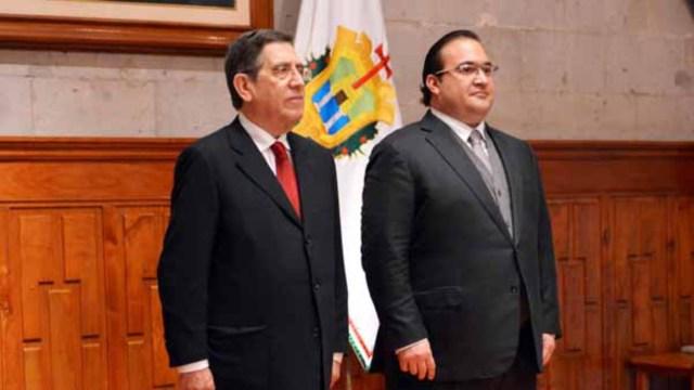 Renuncia secretario de Finanzas de Veracruz