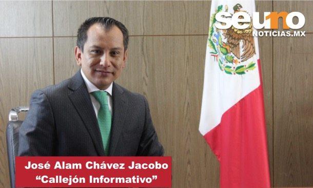 14 mexiquenses compiten por candidatura a Gobernador